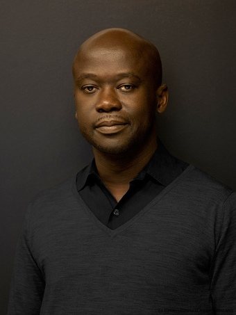 Starchitect Adjaye