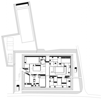 Site/Area plan