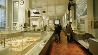 Architecture Gallery, Victoria and Albert Museum