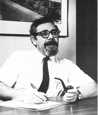 William Krisel (Early 1970s)