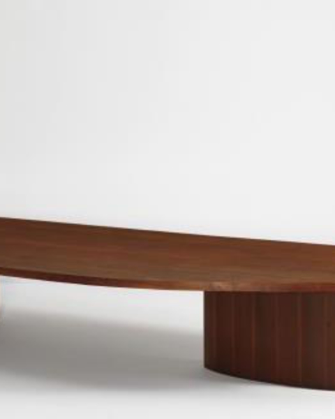 Managing Committee Table, SOLD FOR $1,818,500