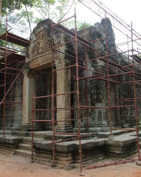 Later this year, Vietnam will celebrate the 20th anniversary of the declaration of 'My Son' as the World Heritage site