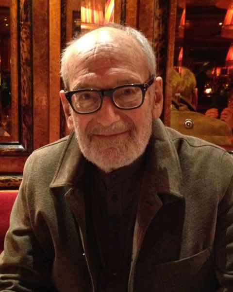 James Ackerman, esteemed architectural historian and scholar of Italian Renaissance, has died.