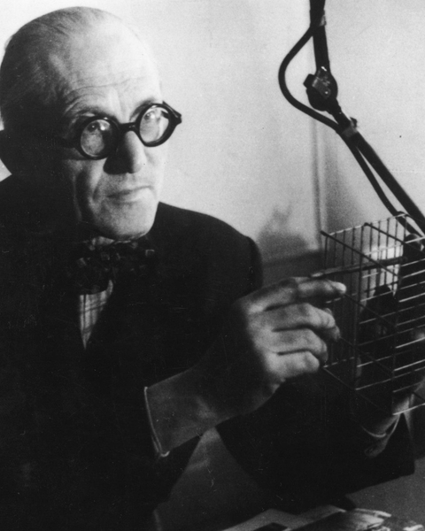 A group of French intellectuals have called on the French state not to back a museum in honour of 'fascist' architect Le Corbusier