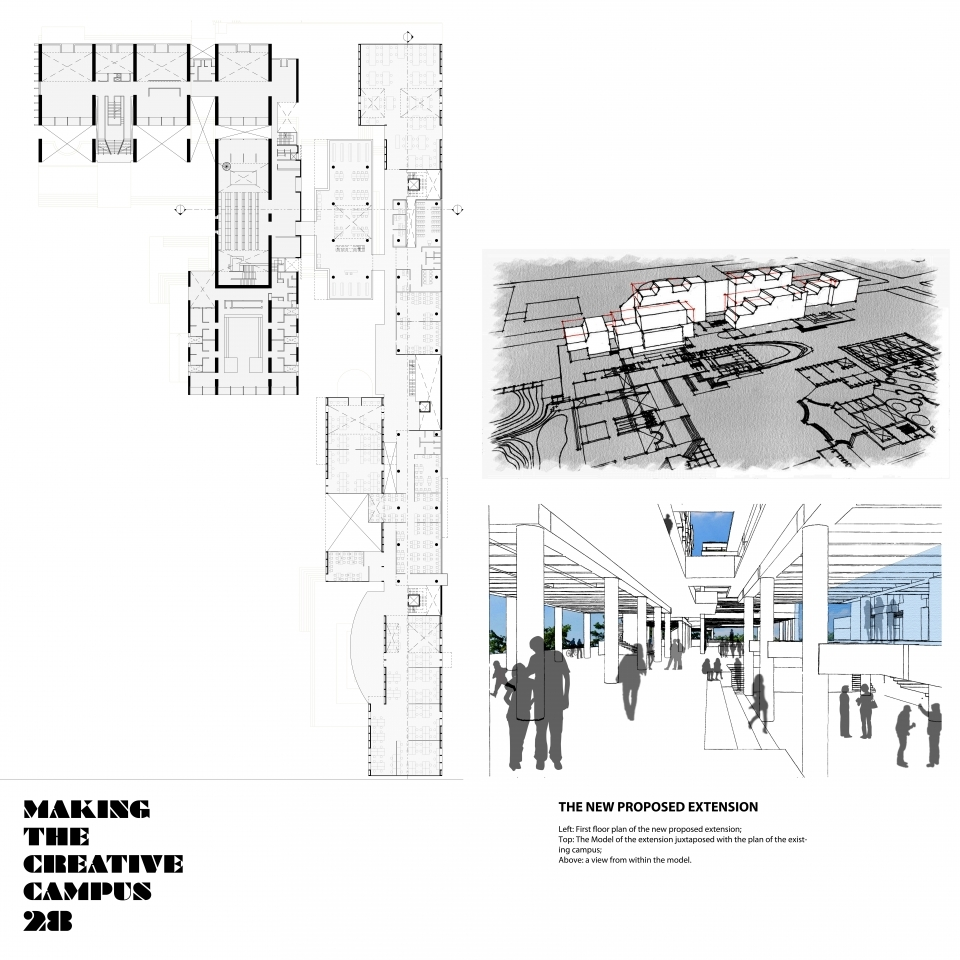 28. The new proposed extension