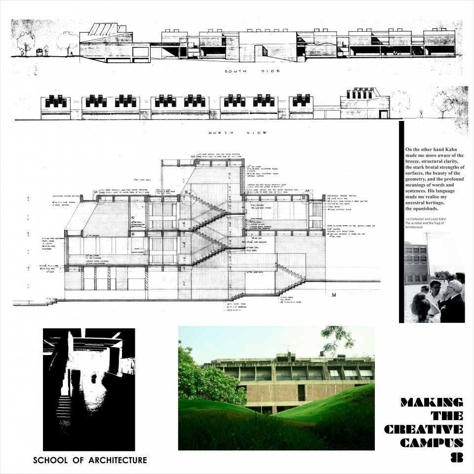 8. Making the Creative Campus