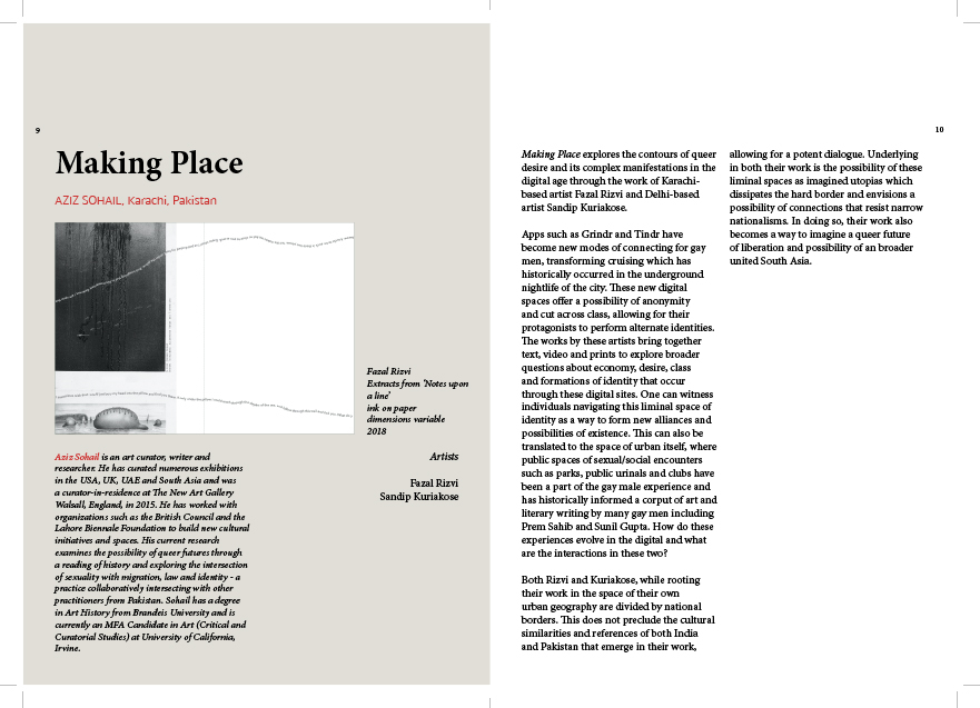 Making Place, Page 01