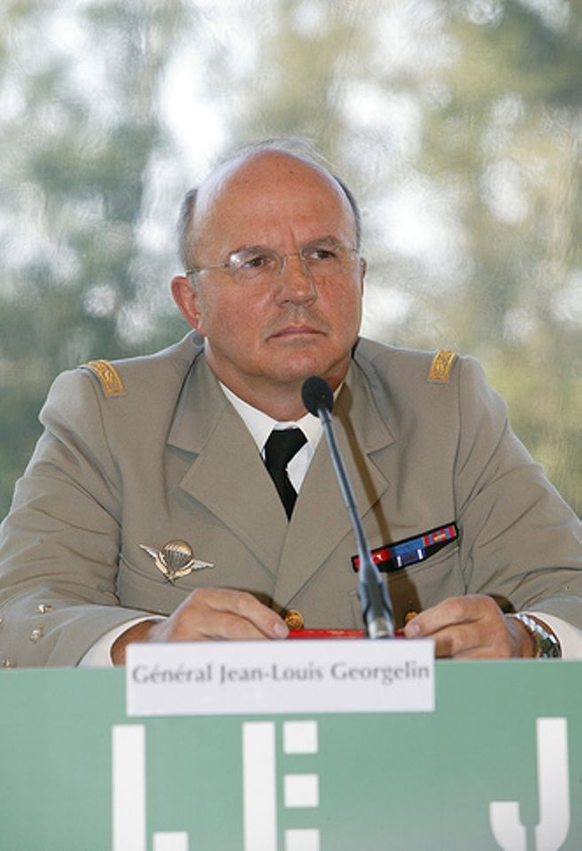 The main decision-making figure will be its chairman, appointed by decree, who is most likely to be General Jean-Louis Georgelin