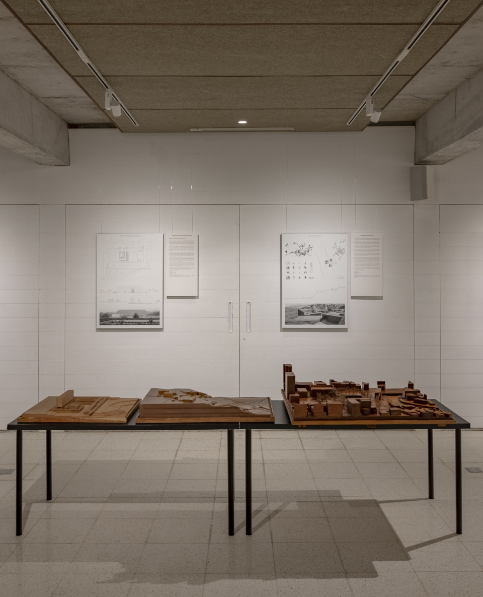 Views of 'In Search of Coherence', as exhibited at Bangalore, August 5-11th 2019
