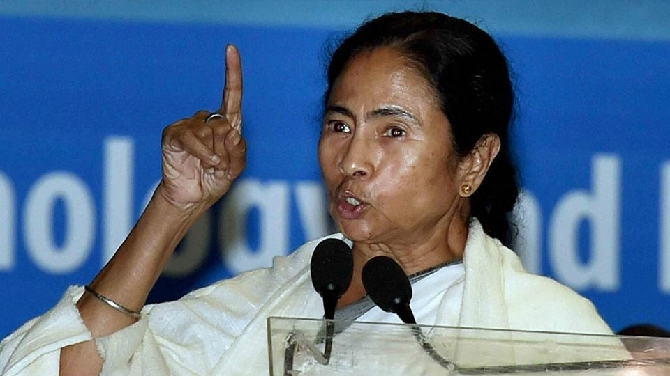 West Bengal chief minister Mamata Banerjee has been at loggerheads with the Narendra Modi government over various issues.