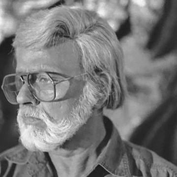 Satish Gujral, 1925-2020
