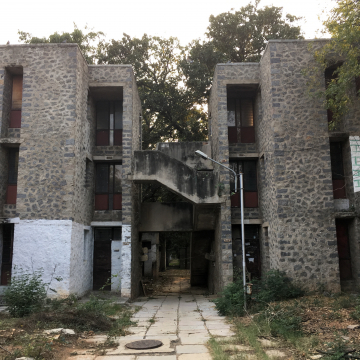 Department of Atomic Energy Colony, ECIL, Hyderabad