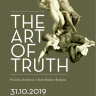 Poster - The Art of Truth: Providing Evidence in Early Modern Bologna