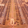 Photograph 16  – India Gate and the Central Vista